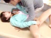 大島丈 「エッチのやり方が悪いんでしょうか?」妊活中の夫婦がセックスのやり方正しいか産婦人科医の前で実践しちゃう erovideo女性向け無料AV動画