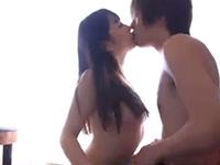 タツ 昼間からホテルでイチャイチャしながら愛し合っちゃう超イケメン彼氏と可愛い彼女のラブラブエッチ erovideo女性のための無料 H 動画