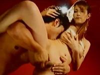 大島丈 ダンディなオジサマの大人の上手な愛撫テクニックでいっぱい気持ちよくされちゃうスタイル抜群なハーフ系巨乳美女の濃厚エッチ JavyNow女性のための無料 H 動画