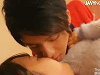 杉崎春 男として意識していなかったイケメンな年下の幼馴染みに強引にベッドに押し倒されて男と女の関係になってしまう可愛いお姉さんのドキドキセックス 希咲良 JavyNow女の子のための無料アダルト動画