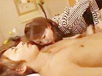 月野帯人 年上の熟女妻に誘惑されて和室でイケナイ関係になってしまうイケメン男子の不倫セックス erovideo女性専用安心安全無料エロ動画