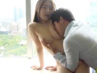 さだちゃん 優しい陽射しが差し込む景色の綺麗な高層ホテルで優しい彼氏の腕に抱かれながらいっぱい甘えちゃう可愛い彼女のラブラブエッチ 貞松大輔 JavyNow女性のための無料H動画