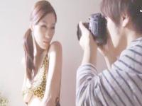 鈴木一徹  売れないカメラマンをしている旦那のイケメンな弟の撮影モデルをしたら義弟に迫られイケナイ関係になってしまうふしだらな美人妻の禁断セックス XVIDEOS女性専用安心安全無料エロ動画
