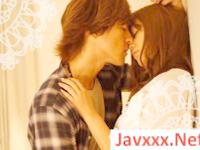 MARO ホリの深いイケメンな彼氏とオシャレな寝室のベッドで愛し合うセクシー彼女の官能セックス 紺野ひかる SILK LABO XVIDEOS女性のための無料H動画