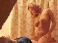 突然泊まりに来たギャルな女友達に隠れてこっそりセンズリしてたのを気付かれ誘惑されちゃう気弱な男子のセックス FC2女性専用安心安全無料エロ動画 女性専用無料アダルト動画