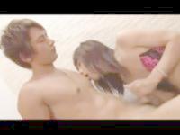 【ゲイ】月野帯人 可愛いギャルに女装したスレンダーお兄さんのアナルを責めちゃうイケメン男子のボーイズラブエッチ erovideo女性向け無料AV動画
