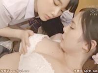 【レズ】巨乳な担任女教師をビデオで撮影しながらエッチな事させちゃうドSな女生徒のドキドキレズ 吉川あいみ Pornhub女性のための無料H動画