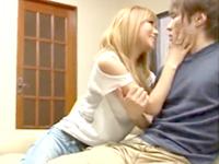 鈴木一徹 遊びに行った親友の家で彼女のイケメン彼氏を気に入ってしまいこっそり誘惑しちゃうギャルお姉さんの寝取りセックス ERIKA JavyNow女性のための無料H動画
