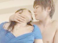 鈴木一徹 ベッドでのインタビュー中に突然現れてたイケメンお兄さんに中出しセックスされちゃう美人女教師 FC2女性のための無料H動画