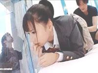 さだちゃん MM号で優しい年上エロメンお兄さんのリードでエッチしちゃう美少女JK 貞松大輔 erovideo女性向け無料AV動画