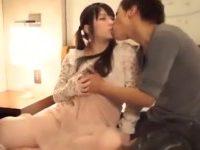 沢井亮 年上彼氏の愛撫に可愛い顔をしかめながら感じちゃう美少女の初々しいラブラブセックス JavyNow女の子のための無料アダルト動画