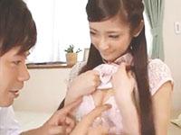 小田切ジュン 家庭教師のお姉さんに焦らされながら優しくエッチしてもらう年頃な男子生徒 裏アゲサゲ女の子のための無料アダルト動画