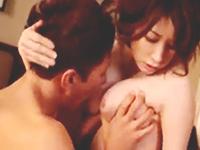 黒田悠斗 ワイルド系な大人彼氏と本能のままに身体を求め合う巨乳美女の官能的な濃厚エッチ 裏アゲサゲ女性向け無料AV動画