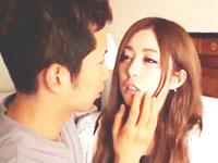 大沢真司 イケメン彼氏と濃密に唇を重ね合う艶やかな美人お姉さんの官能エッチ 裏アゲサゲ女性のための無料H動画