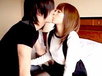 タツ イケメン彼氏といっぱいキスしながらのイチャラブエッチに昼間から気持ちよくっちゃう美人彼女 裏アゲサゲ女性専用無料アダルト動画